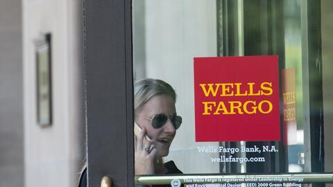 Wells Fargo encadenó en los últimos años varias dem...