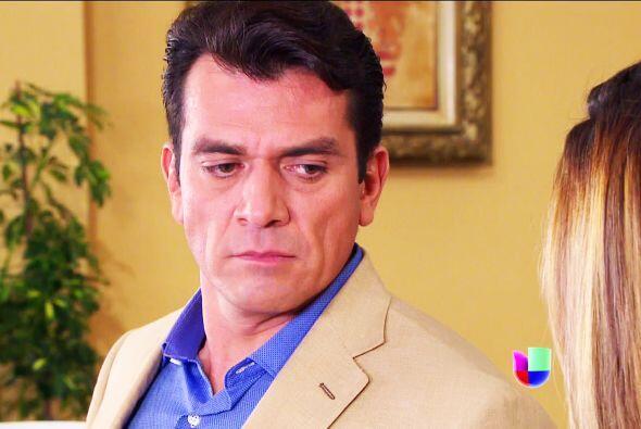 No lo puedes ocultar Fernando, Isabela ya se dio cuenta de todos tus sen...