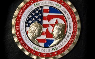 La Agencia de Comunicaciones de la Casa Blanca diseñó la m...