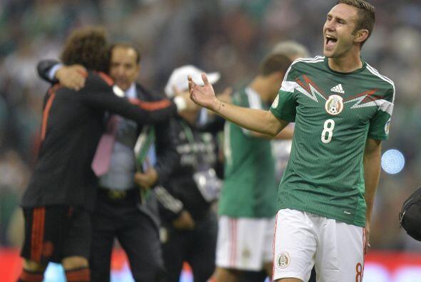 Layún hizo historia al convertirse en el primer defensor en la Liga MX a...