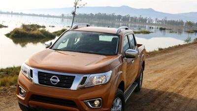 Nissan modificó su línea de producción en laplanta CIVAC en Morelos para...