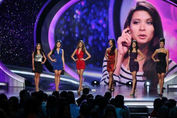 Muchas de las chicas confesaron en su audición su sueño de algún día ten...
