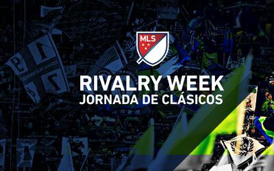 Rivalry Week MLS