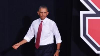 El presidente de EEUU anunció la creación de un centro manufacturero de...