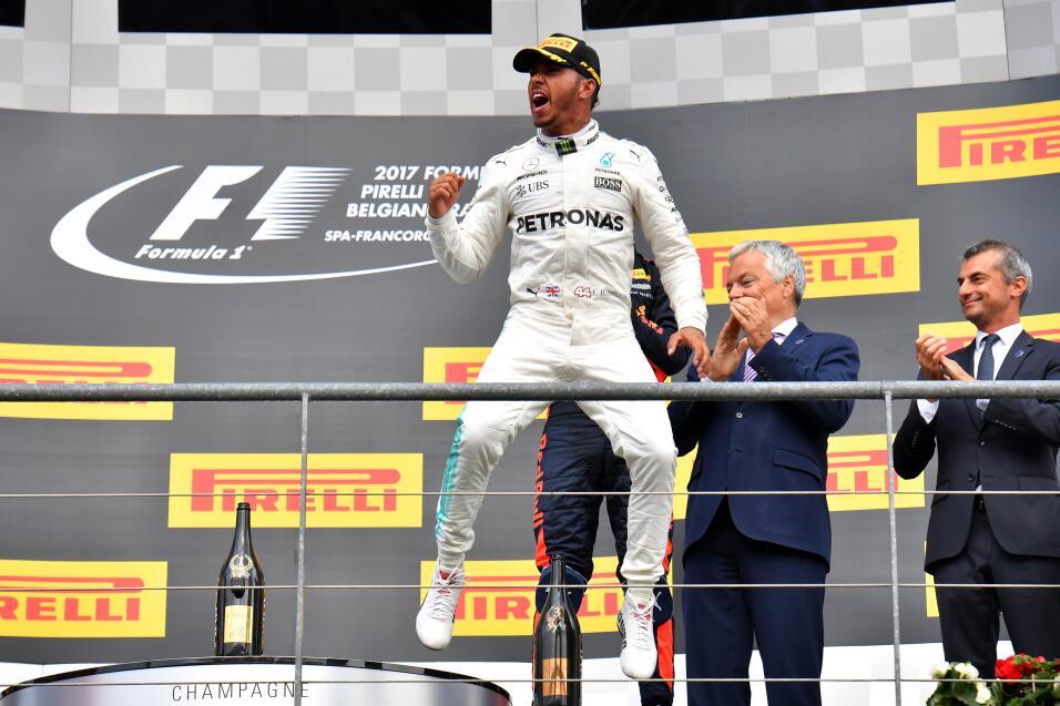 Lewis Hamilton gana el GP de Bélgica GettyImages-839831352.jpg
