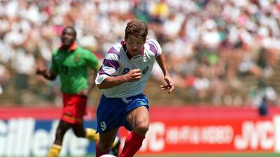 Historias de Mundiales: el crack de cinco goles en un partido que México eliminó en 1994