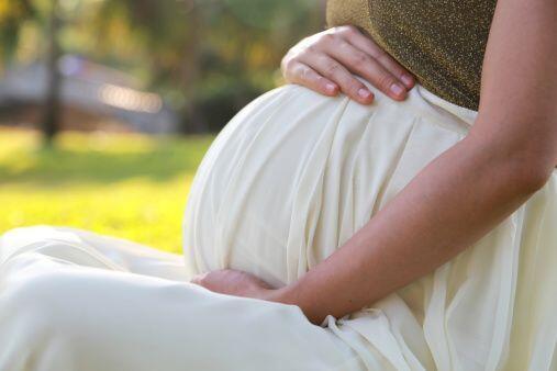 Si tu embarazo es normal  lo más seguro es que no tengas ningún problema...