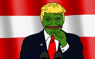 Trump rana