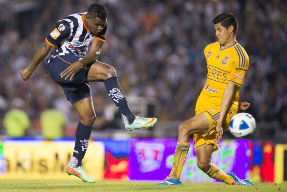 El clásico regio llega a dividir una ciudad, Monterrey recibe a Tigres e...