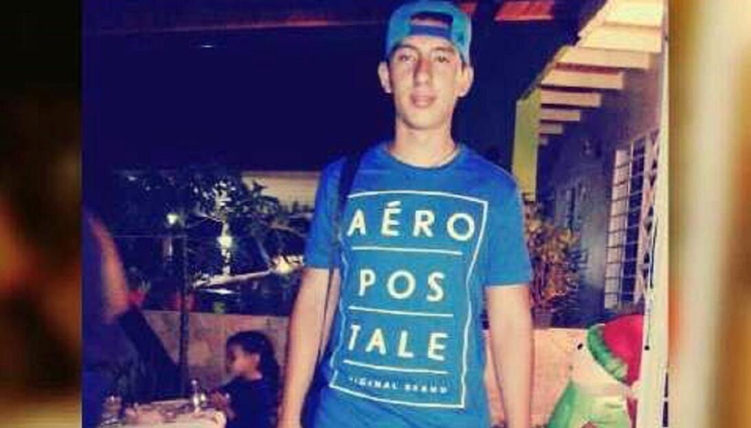 Daniel Queliz acababa de cumplir 20 años cuando falleció el pasado 10 de...