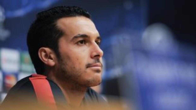 Pedro confía en que Beymar demuestre con la playera del Barcelona que es...