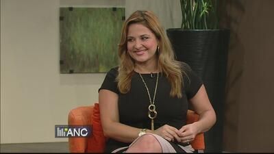 María Fernanda López habla de la importancia del Español