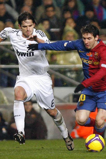En su primera temporada al frente del Barcelona, logró vencer al Real Ma...
