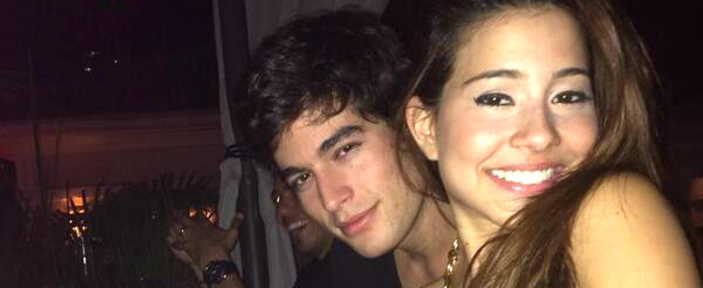 Danilo Carrera no acepta su matrimonio con Ángela Rincón