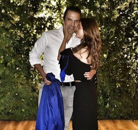 Claudia Álvarez y Billy Rovzar revelan cuál es el secreto del éxito en s...