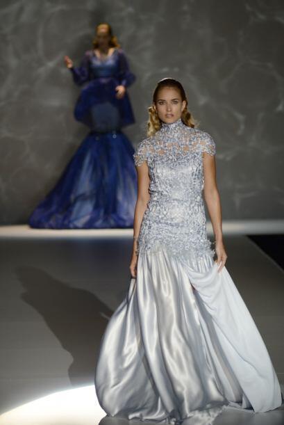 Semana de la moda para novias en Barcelona
