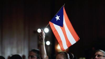 Puertorriqueños en Florida