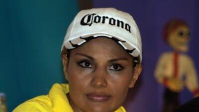 Mariana Juárez es retadora oficial a título CMB de Zulina Muñoz.