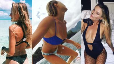 Alana Blanchard, una sensual razón para enamorarse del surf