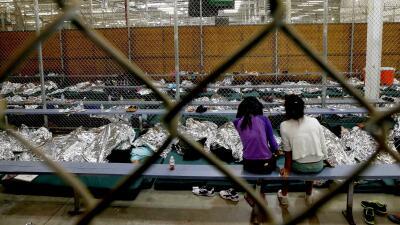 Les decían perros y les daban patadas: ACLU denuncia abusos a niños inmigrantes detenidos en la frontera