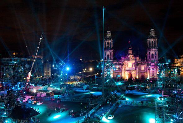 Durante los festejos de la Independencia de México, cada a&ntilde...