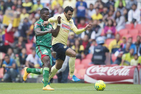 A los cinco mencionados también se le debe añadir el paraguayo Miguel Sa...