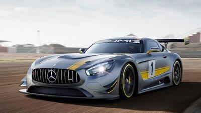 Este nuevo auto ha sido desarrollado para cumplir con todos los requerim...