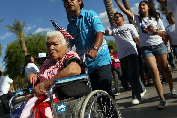 Las cifras del nuevo censo en Estados Unidos brindan esperanzas de mayor...