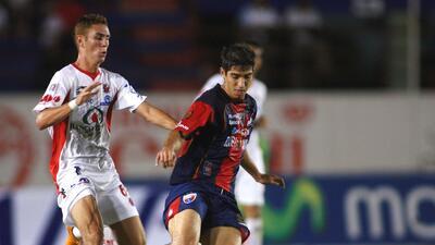 En fotos: Miguel Layún llega al Villarreal en busca de su estabilidad