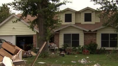 Condado Harris recibe los primeros fondos para iniciar el programa de compra de casas afectadas por Harvey