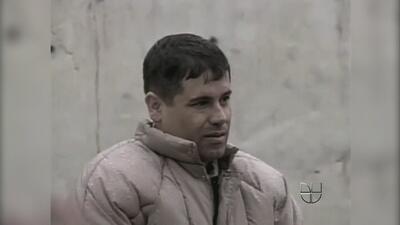 Capturan a hijo de Joaquín 'El Chapo' Guzmán, el prófugo más buscado