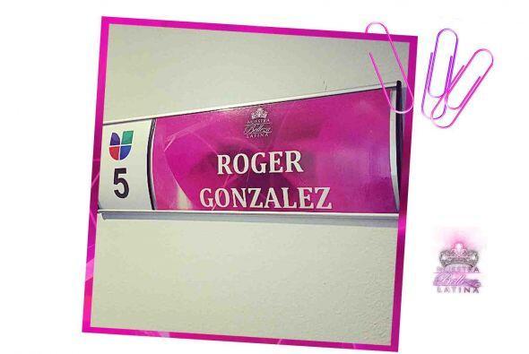 Roger comenzó a los 11 años de edad su carrera dentro de l...