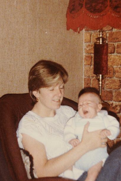 ¡Debbie estaba sumamente sorprendida porque tenía 53 años!
