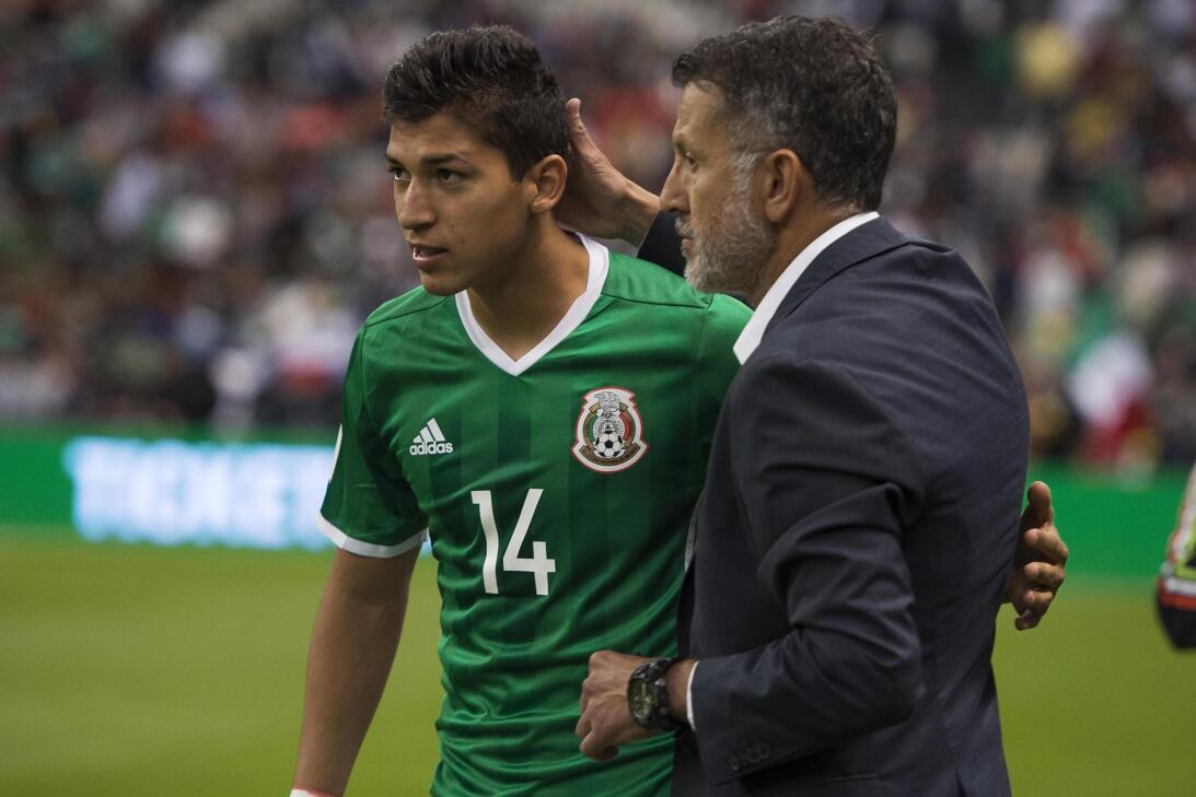 Los 76 jugadores que ha convocado Osorio al Tri en su mandato 20160906_8...