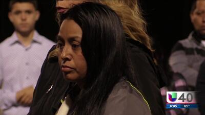Familia pide ayuda a la comunidad para localizar a la menor desaparecida Hania