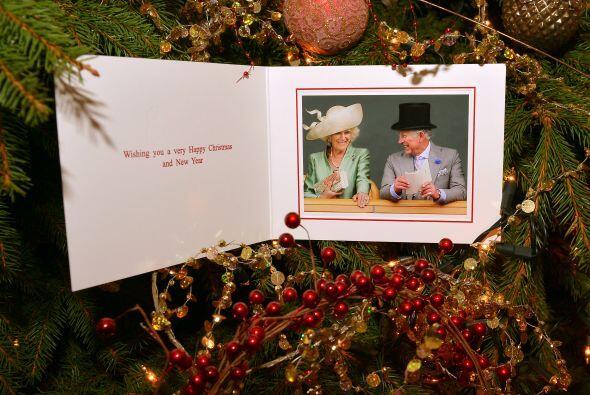 La Navidad ya está aquí y los miembros de la realeza de todo el mundo ya...