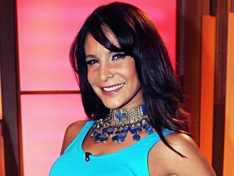 Lorena Rojas nunca dejó de soñar.