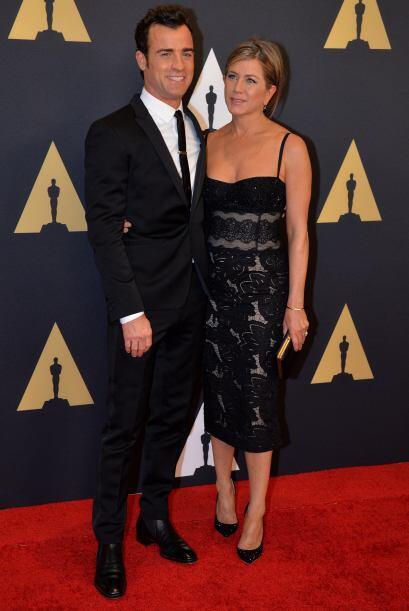 Y Jennifer Aniston no es la excepción.