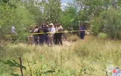 La Patrulla Fronteriza disparó y mató a una inmigrante en...