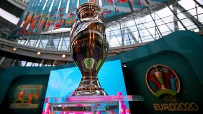 Análisis de los grupos más difíciles de la eliminatoria rumbo a la Euro 2020