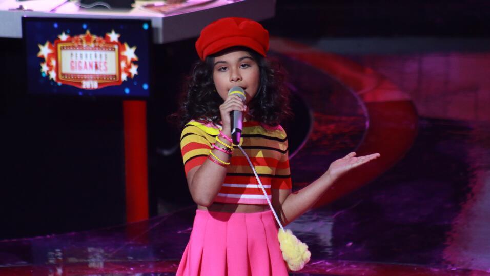 Valeria contra Lupe: la pequeña que no se quedó callada y reclamó al jue...