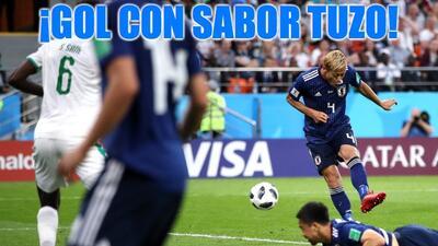 Memelogía | El empate entre Japón y Senegal dejó muchos memes divertidos