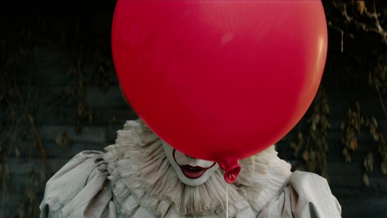 IT Official Teaser Trailer