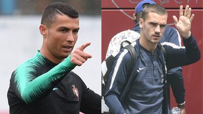 Rumores de Europa | Real Madrid, el futuro de Cristiano Ronaldo y el anuncio de Griezmann