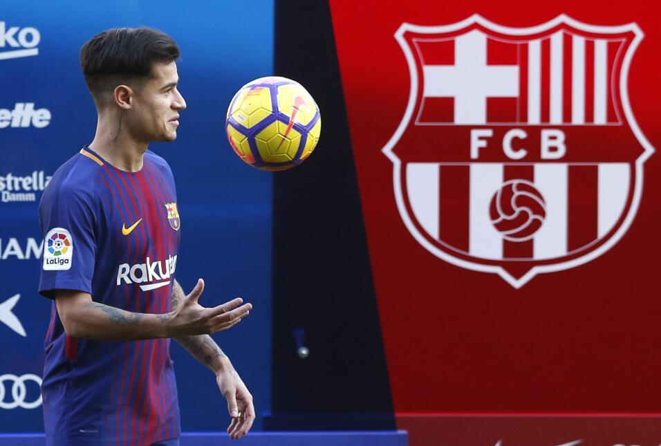 ¿El nuevo Ronaldinho?, Barcelona ficha a la actual joya del Gremio ap-18...