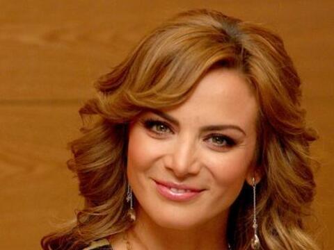 Buenas noticias para la guapa Silvia Navarro, ¡está embaraz...