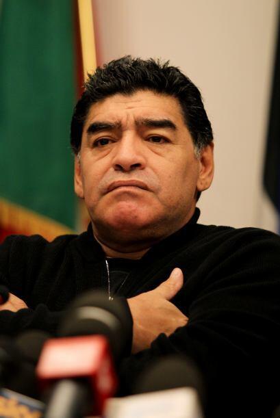 En Argentina se han mencionado rumores de que sostuvo una relación con C...