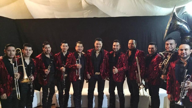 La Banda MS reacciona en apoyo a Roberto Tapia y esperan que salga &quot...