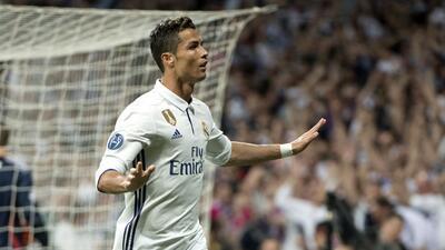Intensa clasificación de Real Madrid con remontada contra Bayern de local en Champions