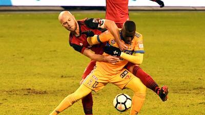 ¿Clubes de la MLS en Copa Libertadores, torneo en conjunto con Liga MX?